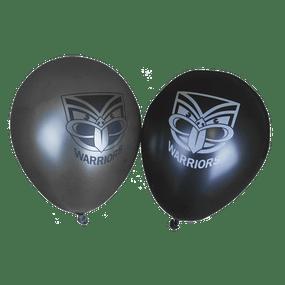 Warriors Balloons