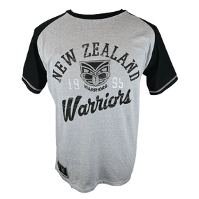 2016 Warriors Classic Mens Grey Tee