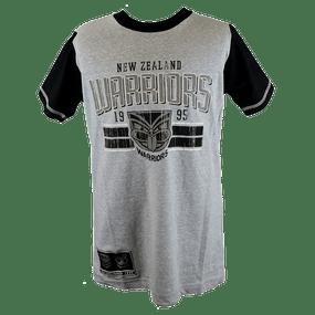 2016 Warriors Classic Youth Tee - Grey