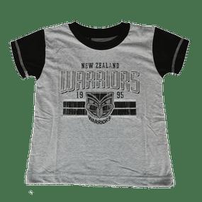2016 Warriors Classic Infants Tee - Grey