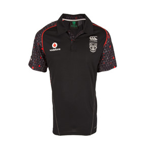 2017 Vodafone Warriors CCC Training Polo