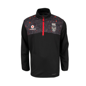 2017 Vodafone Warriors CCC Training First Layer Fleece