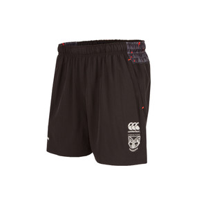 2017 Vodafone Warriors CCC Gym Shorts