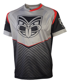 2017 Warriors Classic Sublimated Tee - Adults