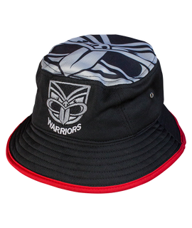 2017 Warriors Classic Bucket Hat