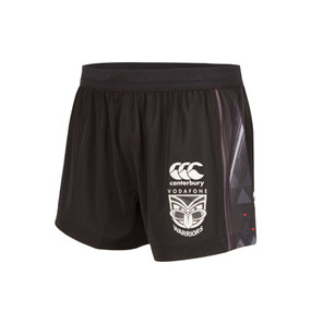 2017 Vodafone Warriors CCC Training Shorts - Adults