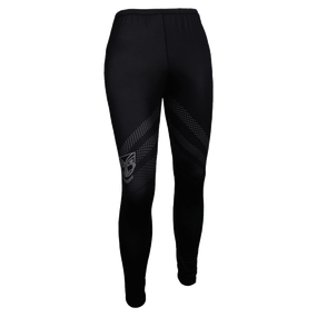 2017 Warriors NRL Womens Lycra Leggings