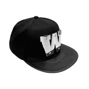 Vodafone Warriors Metal Bling Cap