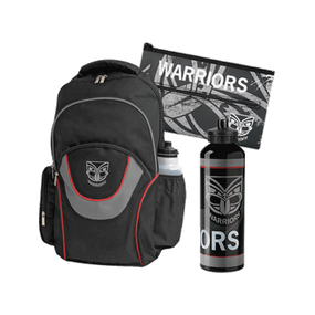 2017 Warriors Back to School Backpack Pack
