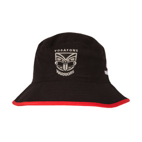2017 Warriors CCC Bucket Hat