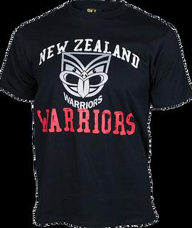 2015 Warriors Classic Youth Tee