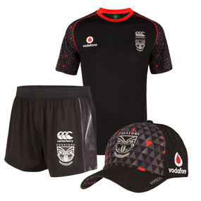 2017 Warriors CCC Training Pack