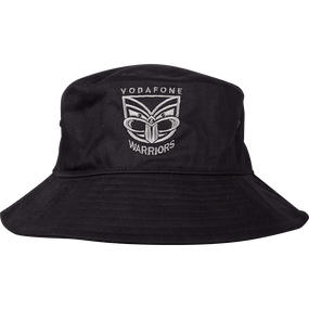 2015 Warriors Supporter Bucket Hat - Adults