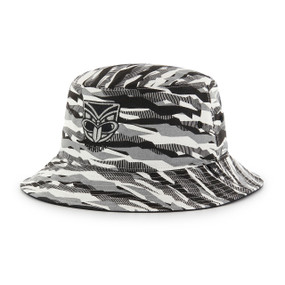 2017 Warriors 47 Carrier Bucket Hat