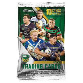2017 NRL Trading Cards
