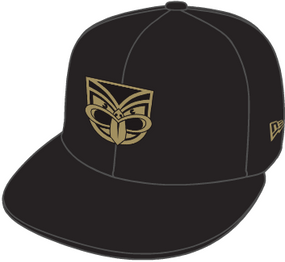 2017 Warriors New Era 950 Team Premium Metallic Cap