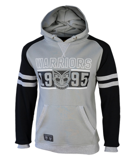 2017 Warriors Classic Fleece Hoodie - Youth