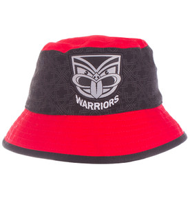 2017 Warriors Infant Bucket Hat