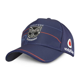 2018 Vodafone Warriors CCC Training Cap - Kids