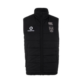 2018 Vodafone Warriors CCC Padded Gilet