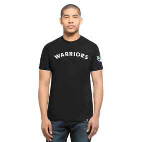 2018 Warriors Team '47 Club Tee