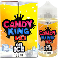 Candy King 100ml E-liquid - Batch On Ice