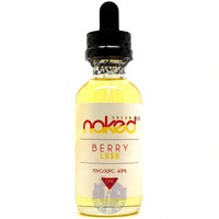Naked 100 60ml Eliquid - Berry Lush