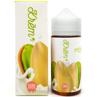 Skwezed Krem 100ml Eliquid - Pistachio