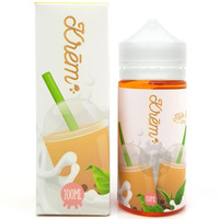 Skwezed Krem 100ml Eliquid - Milk Tea