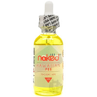 Naked 100 60ml Eliquid - Hawaiian POG Ice
