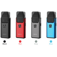 Aspire Breeze 2 - AIO All-In-One Low-Wattage Kit