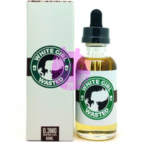 White Girl Wasted 60ml E-Liquid