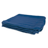 Blue Shop Towels- 625 towels per case