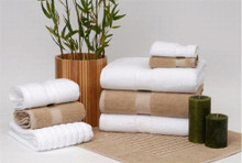 27x54 Organic Bath Towel - 36 Towels Per Case