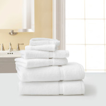 Five Star Hotel Bath Towel