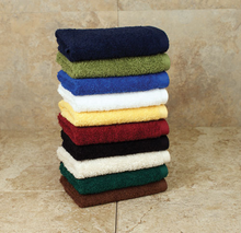 Millennium Ringspun Cotton Towels - Made in U.S.A.