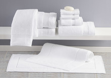 Pure Supima Towels - Ultimate Luxury - Made in USA