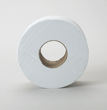 1000' 2 ply Jumbo Roll Tissue 12 rolls/case