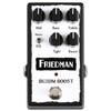 Friedman Buxom Boost guitar Pedal