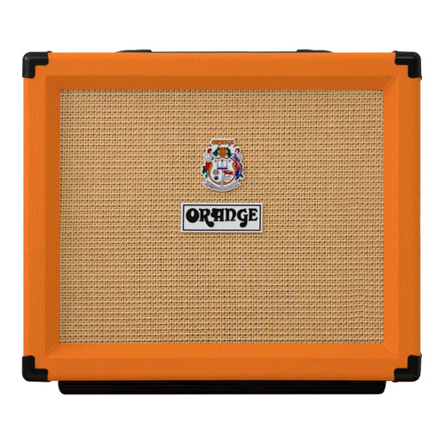 "Orange Rocker 15 Electric Guitar Combo Amplifier 15 watt 10"" speaker"