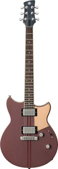 Yamaha Revstar RS820CR Steel Rust Electric Guitar