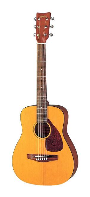 yamaha jr1 3 4 scale mini folk acoustic guitar audioworksct. Black Bedroom Furniture Sets. Home Design Ideas