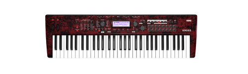 Korg Kross2 61 key Synthesizer Workstation Kross261RM