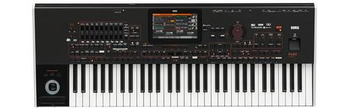 Korg Pa4X ORIENTAL 61 key Professional Arranger Keyboard