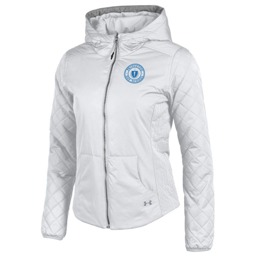 Under Armour Ladies' Puffer Jacket