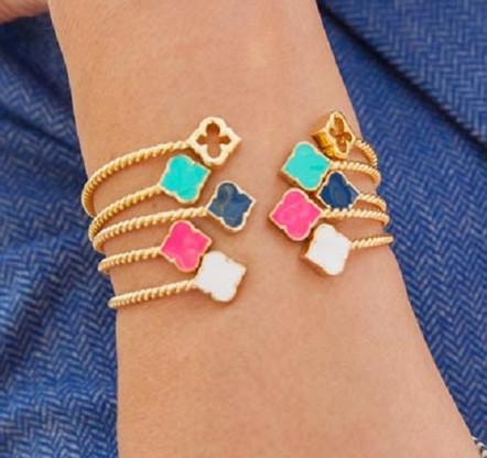 Fornash Baby Spade Bracelets
