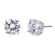 Kennedy Stud Earrings - Large