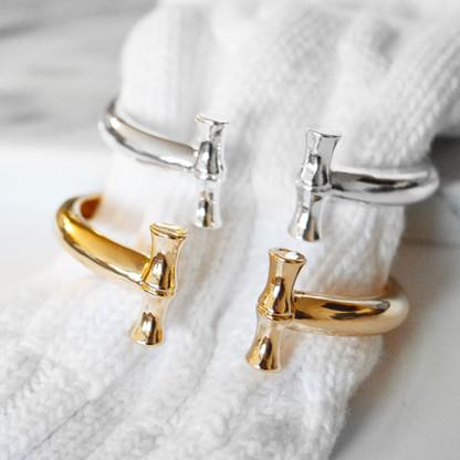 Sutton Bamboo Bracelet