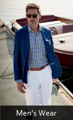 Peter Millar Men's Clothing