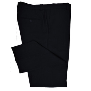 nS.Cohen 'Trent-Z'-Classic Fit Smart Suit Pant in 6 Colors - Shown in Navy